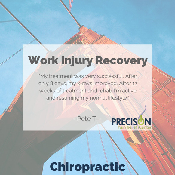 Work Injury Recovery